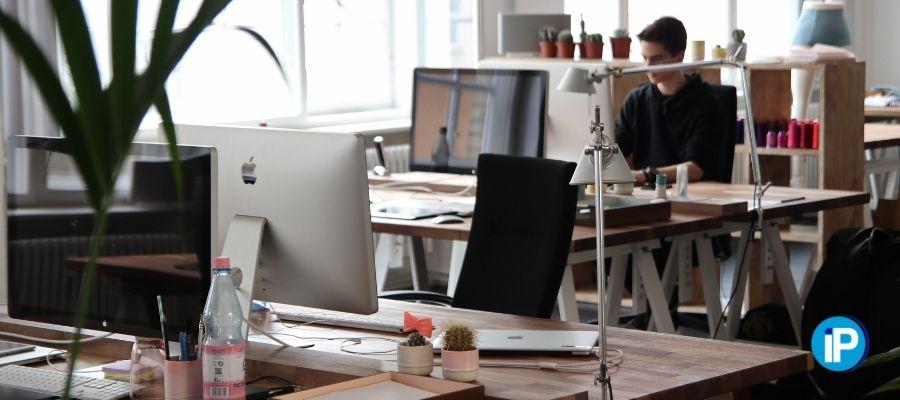 Beneficios de tener un espacio de trabajo limpio 02
