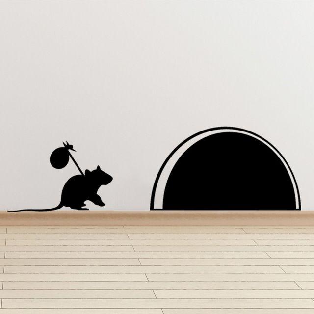 Ratones en casa 02