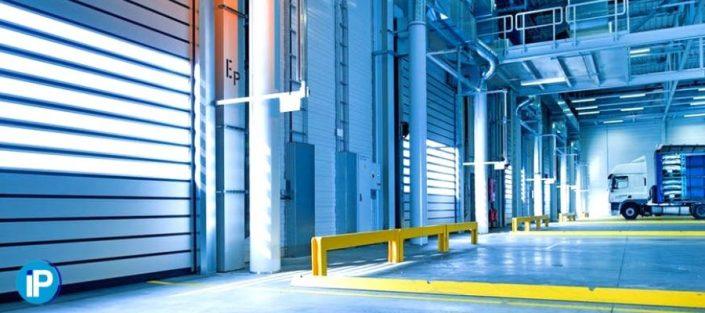 Espacios diferenciados en la limpieza de naves industriales 01