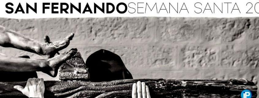 Horario de la Semana Santa en San Fernando 2019 portada
