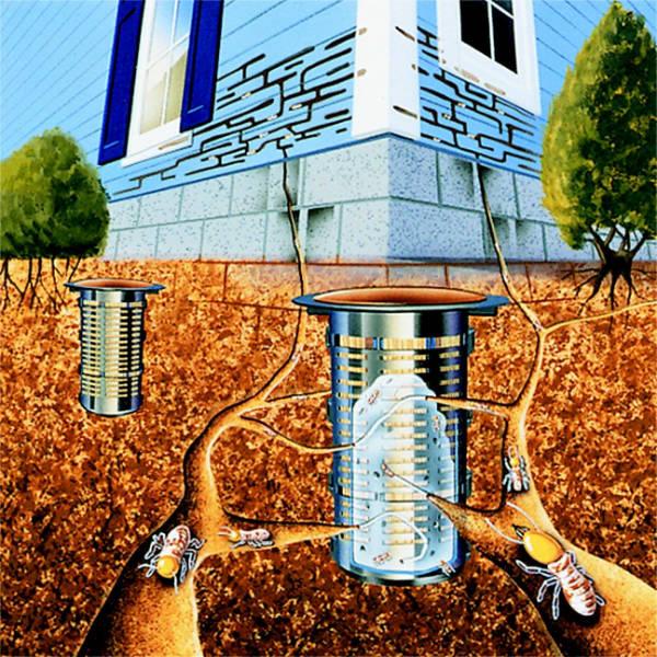 como funciona exterra eliminar termitas