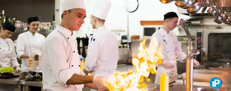 La importancia de la limpieza en restaurantes portada