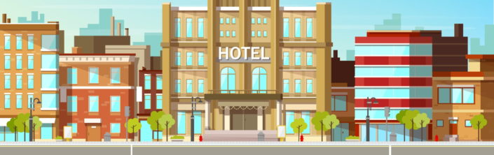 Soluciones Integrales para Hoteles