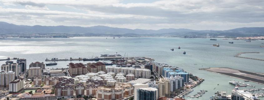 Servicios Integrales en el Campo de Gibraltar