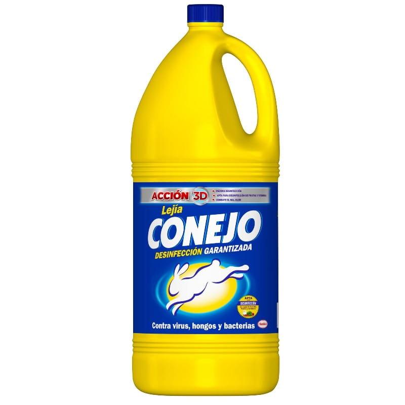 productos de limpieza desinfectantes