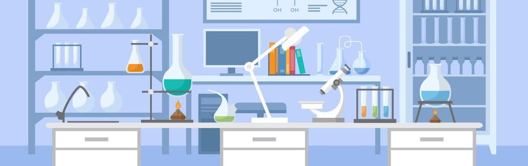 Soluciones integrales para laboratorios